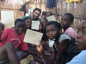 Orfanato Malawi