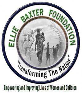 Ellie Baxter