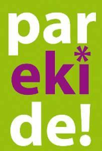 Logo Parekide