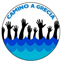 Logo Camino a Grecia