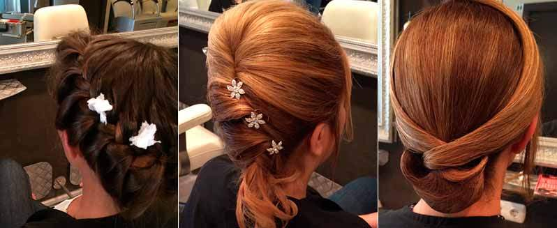Peinado mujeres