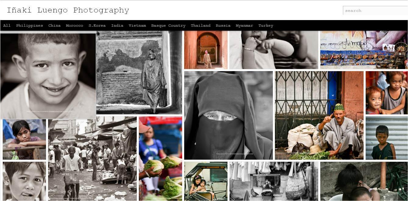 Premio fotografía Malawi