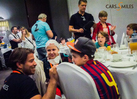 cars-for-smiles-sorteo-solidario