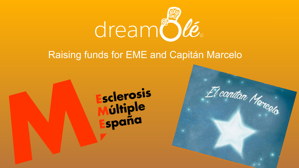 dreamOle-EME-Marcelo