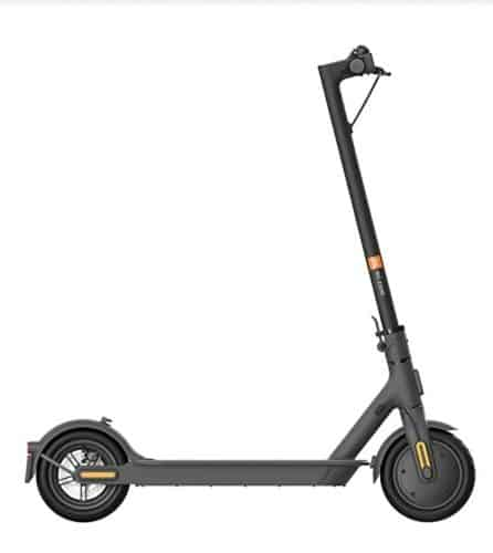 XIAOMI Mi Electric Scooter 1S (Black)